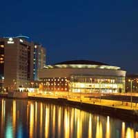 Waterfront Hall - Belfast