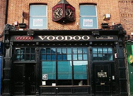 Voodoo Lounge - Dublin