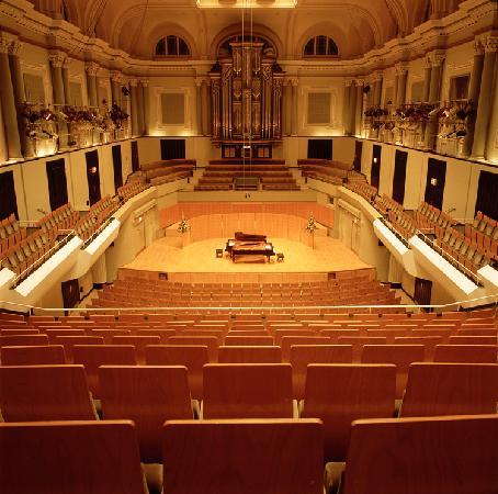 National Concert Hall - Dublin