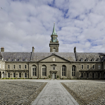 Royal Hospital Kilmainham - Dublin