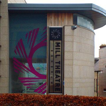 Mill Theatre - Co Dublin