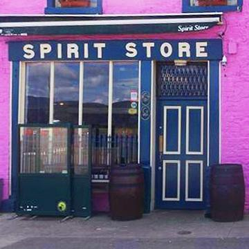 Spirit Store - Co Louth