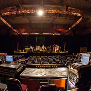 Knocknarea Arena - Sligo