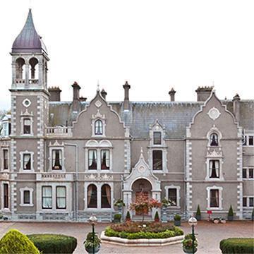 Killashee House Hotel - Co Kildare