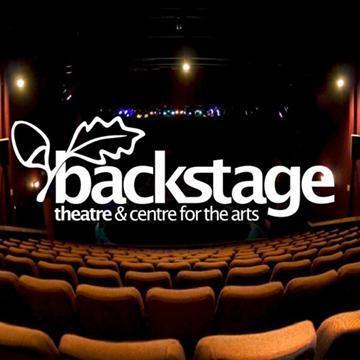 Backstage Theatre - Co Longford