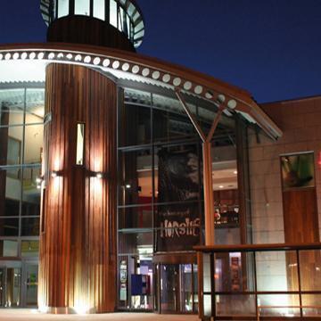 Balor Arts Centre - Co Donegal.
