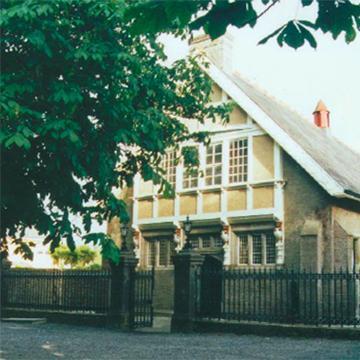 Birr Theatre & Arts Centre - Co Offaly