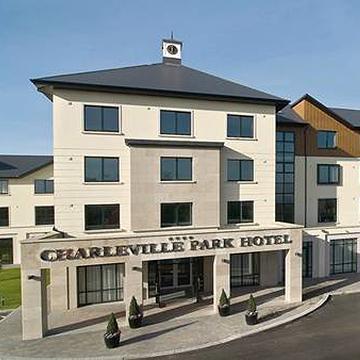 Charleville Park Hotel - Co Cork