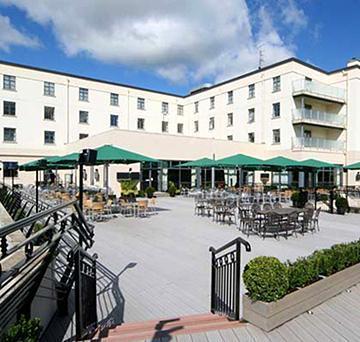 Armagh City Hotel - Co Armagh