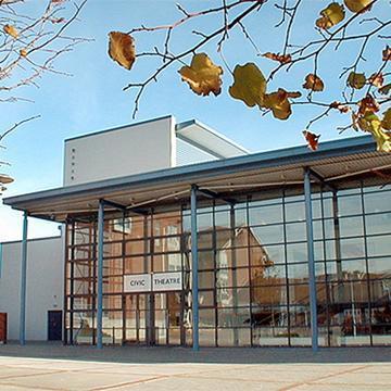Civic Theatre - Co Dublin