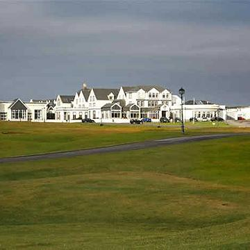 Great Northern Hotel - Co Donegal