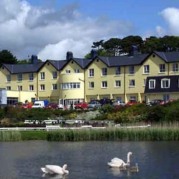 Arklow Bay Hotel - Co Wicklow