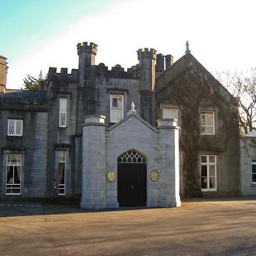 Abbey Hotel - Co Roscommon