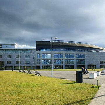 Axis Art Centre & Theatre - Co Dublin