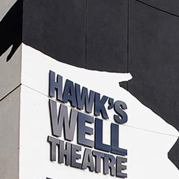Hawk's Well Theatre - Sligo