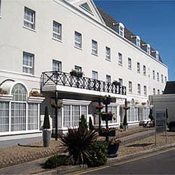 Hillgrove Hotel - Co Monaghan