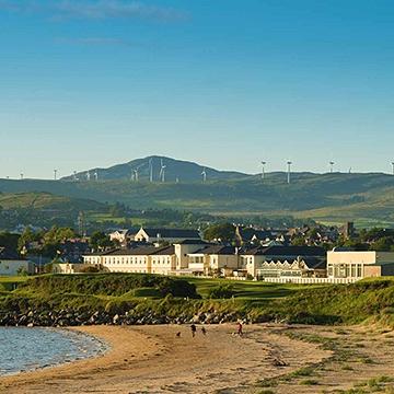 Inishowen Gateway Hotel - Co Donegal