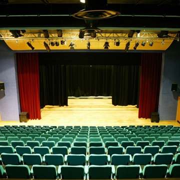 Iontas Arts Centre - Co Monaghan