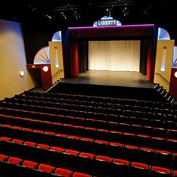 Liberty Hall Theatre - Dublin