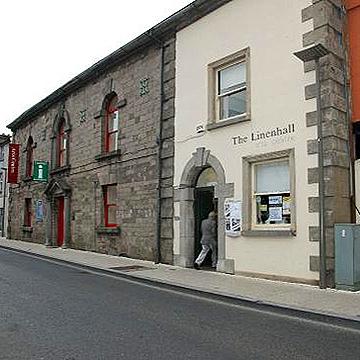 The Linenhall Arts Centre - Co Mayo