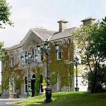 Lyrath Estate Hotel - Co Kilkenny