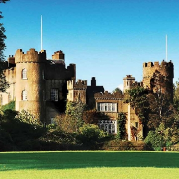 Malahide Castle - Co Dublin