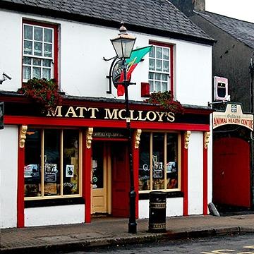 Matt Molloy's - Co Mayo