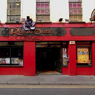 Roisin Dubh - Galway
