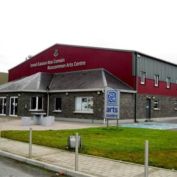 Roscommon Arts Centre - Co Roscommon