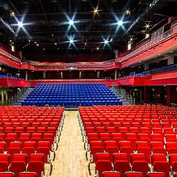 Royal Theatre - Co Mayo