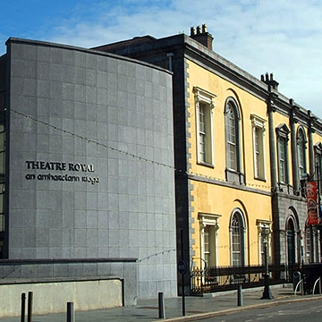 Theatre Royal - Waterford