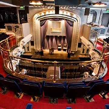 Set Theatre - Kilkenny