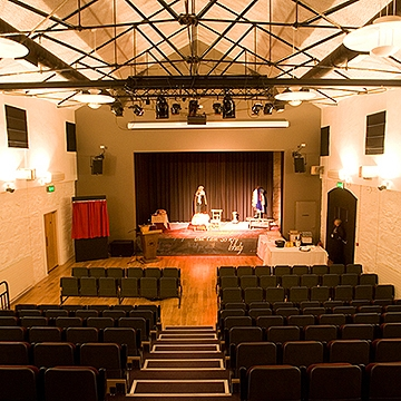 Stationhouse Theatre - Co Galway
