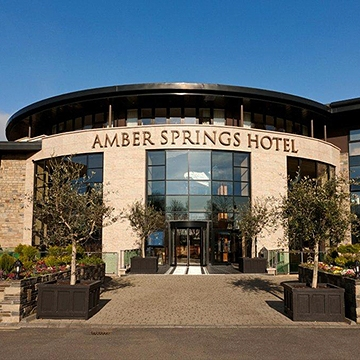 The Amber Springs Hotel - Co Wexford