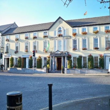 Castlecourt Hotel - Co Mayo