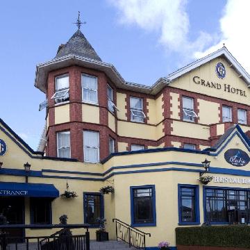 The Grand Hotel Wicklow Ireland