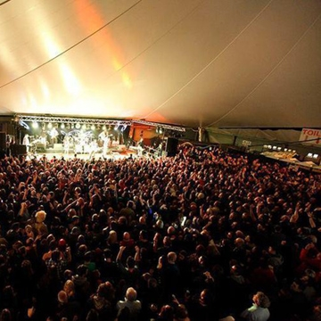 Dolans - The Big Top - Limerick