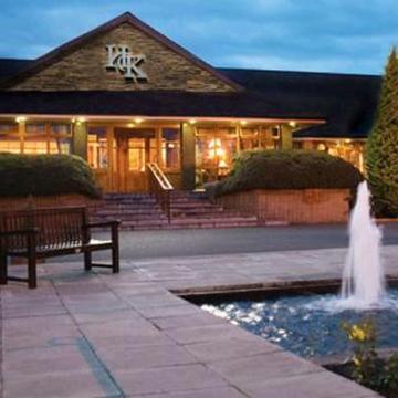 Kilmore Hotel - Co Cavan