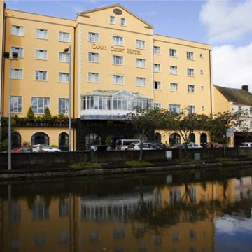 Canal Court Hotel - Co Down