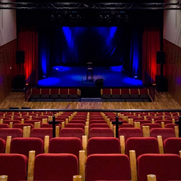 Westport Town Hall Theatre - Co Mayo