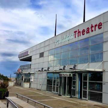 Pavilion Theatre - Co Dublin