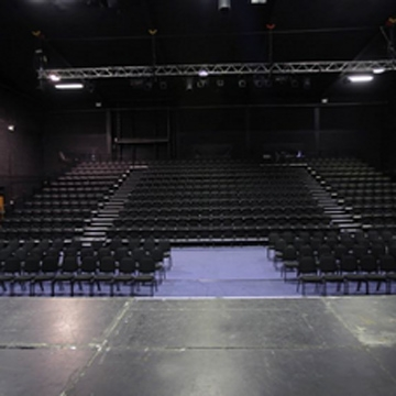 Black Box Theatre - Galway