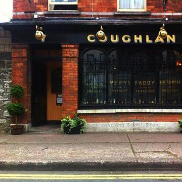 Coughlan's - Cork