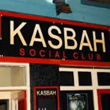 Dolans - Kasbah Club - Limerick