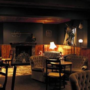 Bello Bar - Dublin