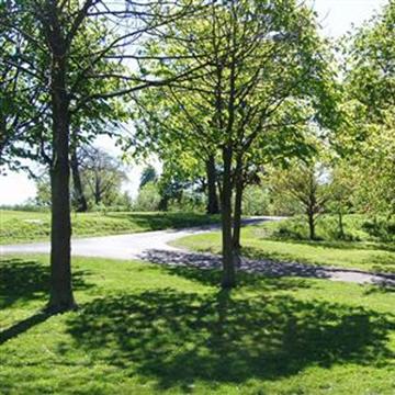 Ormeau Park - Belfast