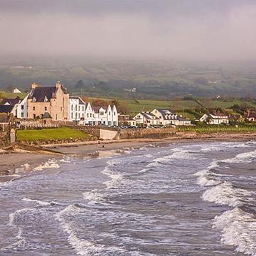 Ballygally Castle Hotel - Co Antrim