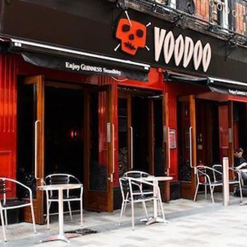 Voodoo - Belfast