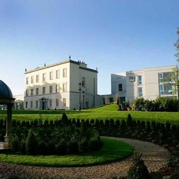 Dunboyne Castle Hotel - Co Meath