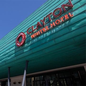 Clayton Whites Hotel - Wexford